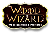 Woodwizard Wood Cleaner and Restorer